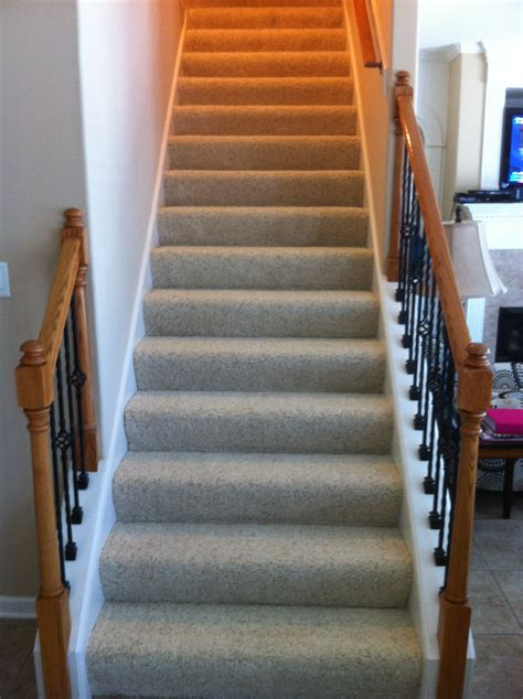 collierville stair carpet installation