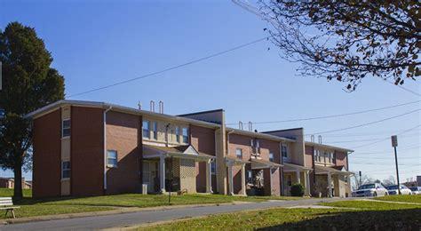 dearington lynchburg redevelopment and housing authority