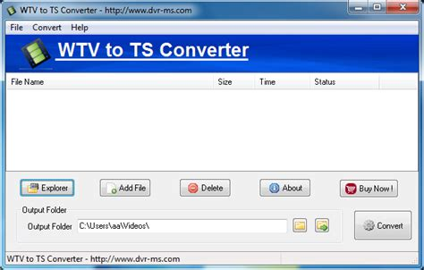 converter format ts wtv h 264 to ts converter convert wtv h 264 to ts format