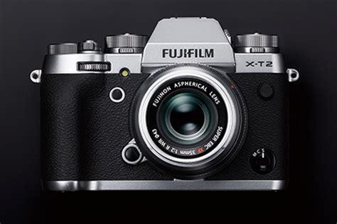 Fujifilm Fuji X T2 Graphite fujifilm x t2 產品概述 恆昶實業