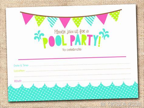 4 Birthday Party Invitation Maker Sletemplatess Sletemplatess Free Invitation Template Maker