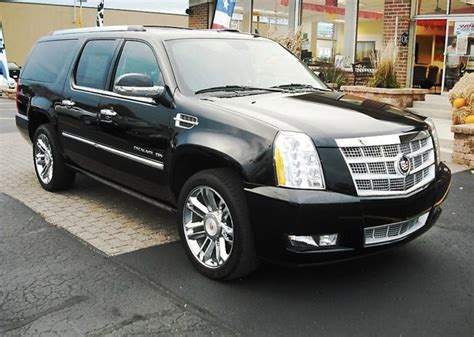 black 2008 cadillac escalade paint cross reference