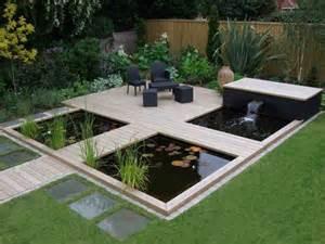 petit bassin de jardin 24 id 233 es d 233 co modernes