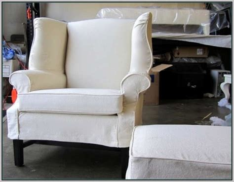 wingback slipcover pattern wingback chair slipcover white chairs 19098 x0yrwvm7rz