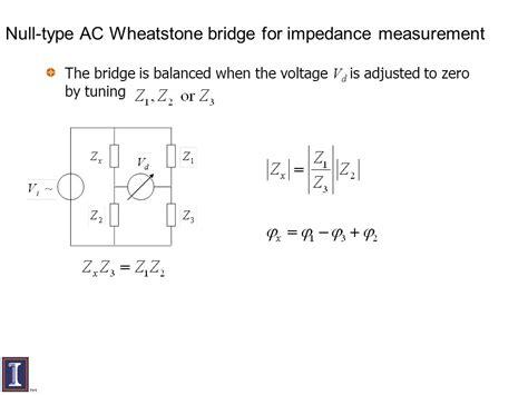 wheatstone bridge null method wheatstone bridge null method 28 images a wheatstone bridge is constructed to measure a re