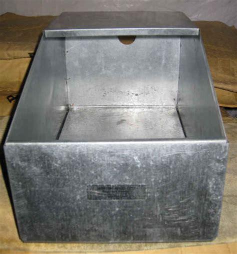 Diy Barns Rabbit Nest Box Prepare A Rabbit Nesting Box Step By Step