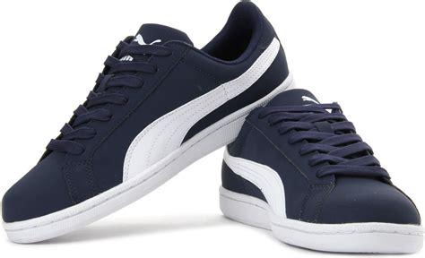 flipkart shoes for smash nubuck sneakers buy peacoat white color