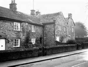 Eyam Plague Cottages by Plague Cottage Eyam Derbyshire 169 Dr Neil Clifton Cc By