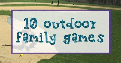 backyard family games outdoor family games perfect for backyard summer play