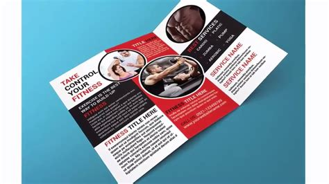 tutorial indesign flyer indesign tutorial creating a trifold brochure in adobe