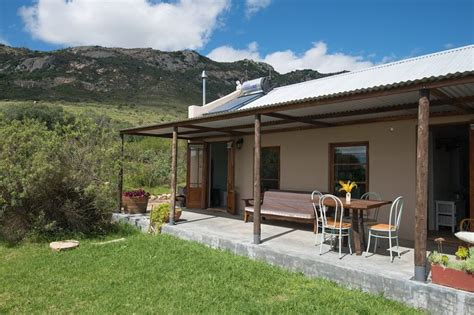 Cottage Accommodation Guest Farm Cottage Accommodation Caracal 010 Fynbos Wine