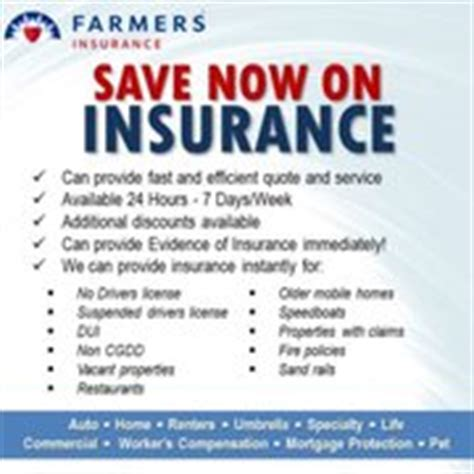 farmers insurance samoeun home rental