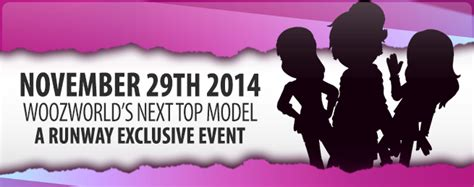 Woozworld Gift Card Codes 2014 - woozworld s next top model woozworld news