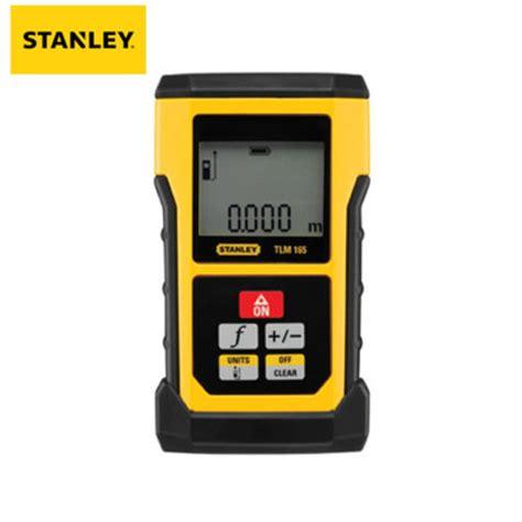 Stanley 50m Tlm 165 Laser Dist stanley laser measure tlm 165 50m 1 tools4wood tools4wood