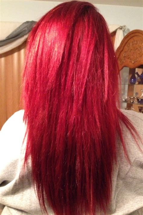 red plum hair 3 on pinterest 89 pins vibrant red hair