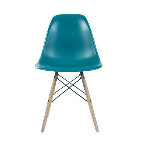eames style chair eames style dining chair set six by ciel