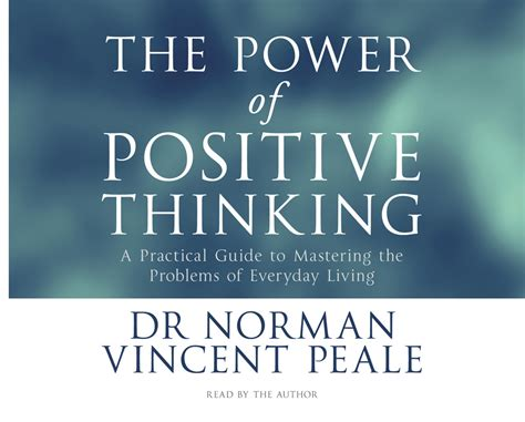 Power Of Positive Thinking p320 entry winning hearts and minds with positive
