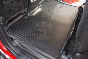 Floor Mats For F150 Lariat 2015 2017 F150 Interior Storage Floor Mats
