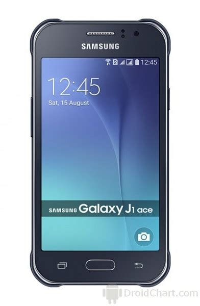 Hp Samsung Galaxy J1 Ace J110m samsung galaxy j1 ace 2015 review and specifications droidchart