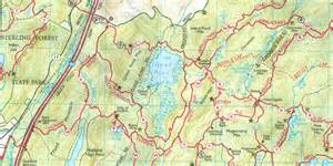 Harriman State Park Trail Map by From Nyc To Harriman State Park Public Transportation