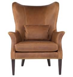 modern wingback chairs clinton modern wingback chair rejuvenation