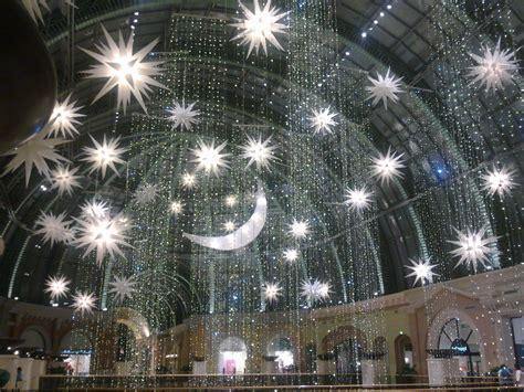 The Christmas Izing Of Ramadan And Eid Green Prophet Lights Decor