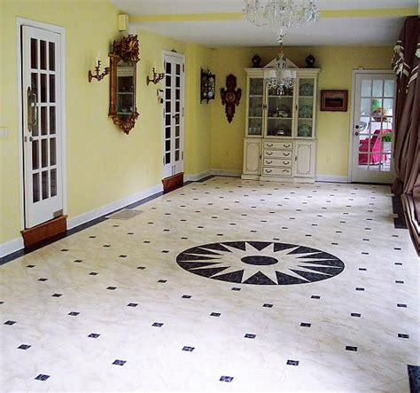 monarch painting painted floors works sles and