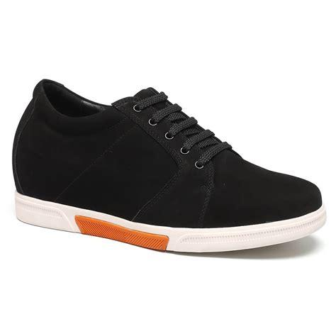 scarpe uomo con tacco interno casual scarpe per uomo con rialzo interno sneakers con