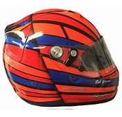 Arai Helmet Custom Painted Design  Airbrush Gallery