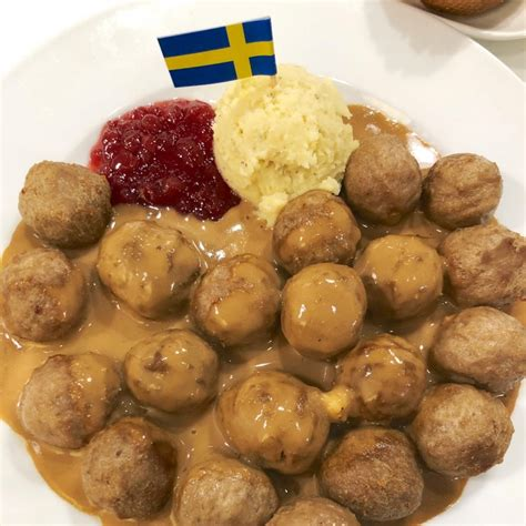 Ikea Meatballs what you don t about the ikea meatballs