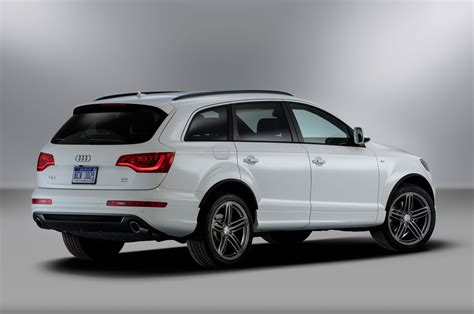audi q7 review 2013 2013 audi q7 reviews and rating motor trend autos post