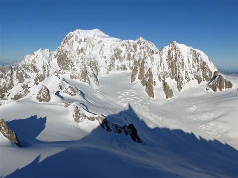Mont Blanca mont blanc