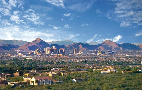 Acre Land by The Heart Of The Sonoran Desert Destination Phoenix