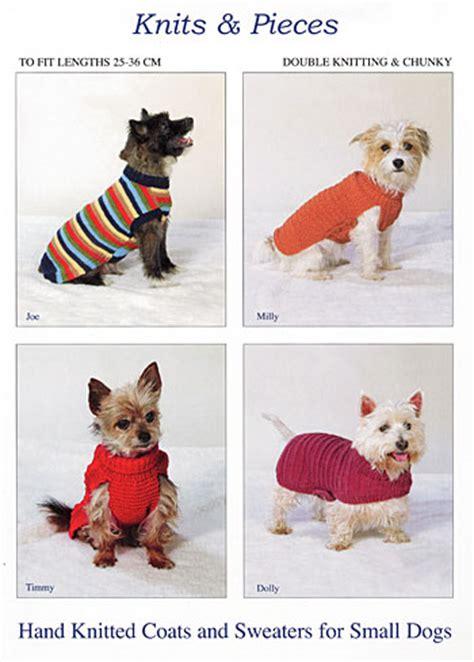 free easy knitting patterns for dog coats uk knit and pieces knits and pieces dog coats and toy