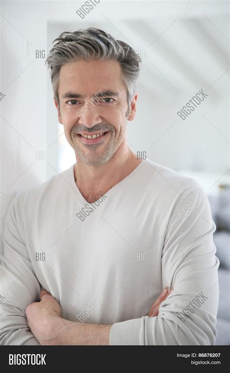 what do 50 year old men want in bed portrait attractive 50 year old man image photo bigstock