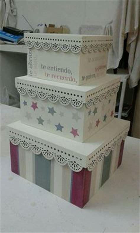 decorar cajas de carton con hilo m 225 s de 1000 ideas sobre cajas decoradas en pinterest