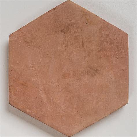 Handmade Tiles Australia - terracotta handmade sto hexagon eco tile factory