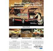 14 Best Classic Ford Pintos Images On Pinterest