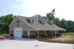 How Much Does It Cost To Build A Pole Barn House 40x60 Pole Barn Cost Http Www Housesplans Us Designs