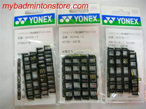 Raket Yonex Carbonex 50 set my badminton store