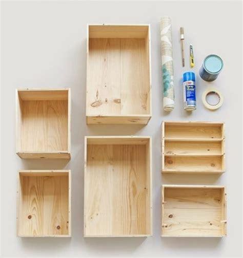 c 243 mo pintar una escalera de ikea con chalk paint paperblog tutorial c 243 mo decorar con cajas de madera decomanitas