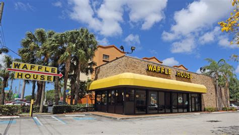 waffle house nearby review of waffle house 33317 restaurant 2580 davie rd