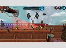 LEGO® Ninjago: Skybound now available in the Windows Store ... Lego Games Ninjago Free