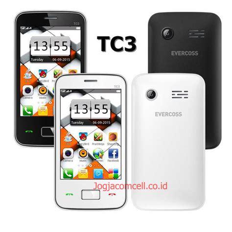 hp evercoss tc3 series evercoss tc3 ponsel touchscreen dual sim gsm murah