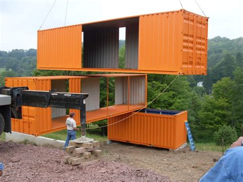 Storage Container Homes Shipping Container Home Designs And Plans Container House Design