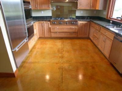 Epoxy Kitchen Flooring Malaysia   Keep Hygienic Easy To Clean
