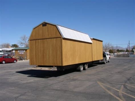 painted sheds new mexico weatherking