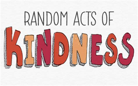 How To Decorate Our Home by Random Acts Of Kindness On World Kindness Day Pottery Barn