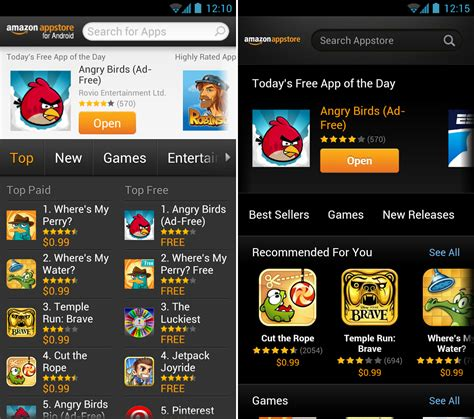 android appstore best app market for android alternatives to play store