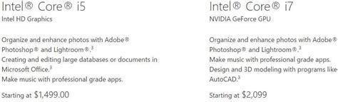 Dan Spesifikasi Microsoft Surface 2 spesifikasi dan harga microsoft surface book ngelag